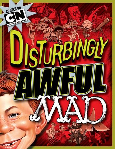 Disturbingly Awful MAD (2013)