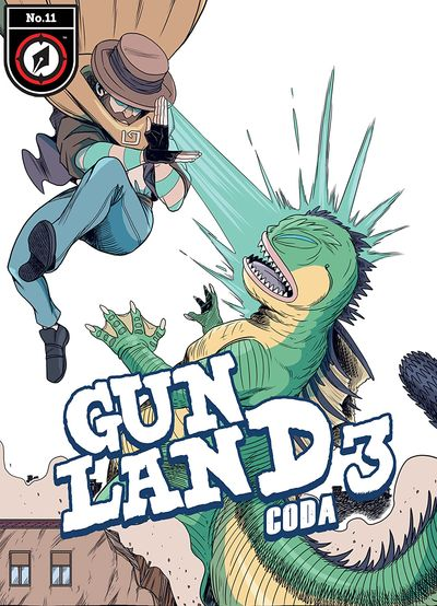Gunland 3 – Coda #11 (2021)