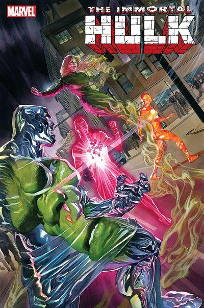 Immortal Hulk #43 (2021)