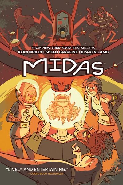 Midas (2019)