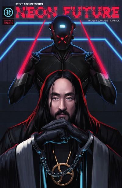 Neon Future Vol. 2 #5 (2020)