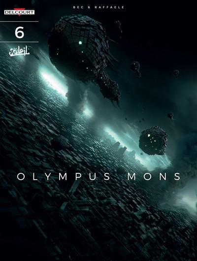 Olympus Mons Vol. 6 – Einstein (2019)