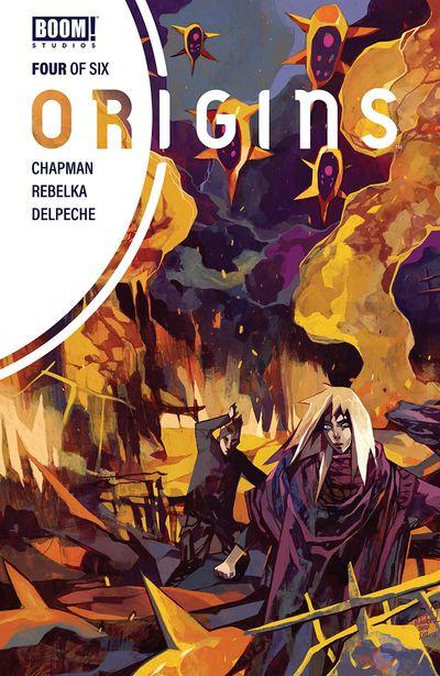 Origins #4 (2021)