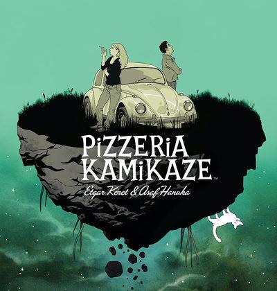 Pizzeria Kamikaze (2018)