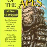 Planet of the Apes #1 – 24 (1990-1992)