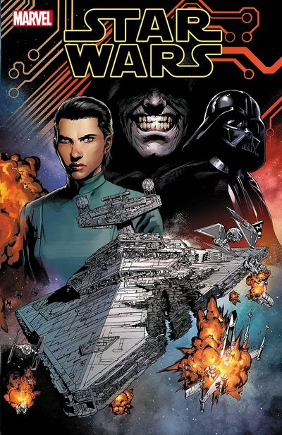 Star Wars #11 (2021)