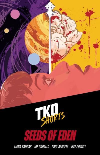 TKO Shorts #1 – 3 (2020)
