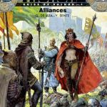 The World of Thorgal – Kriss of Valnor #4 – Alliances (2021)