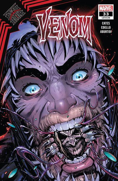 Venom #33 (2021)