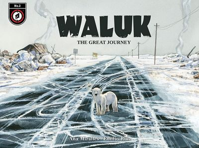 Waluk – The Great Journey #2 (2021)