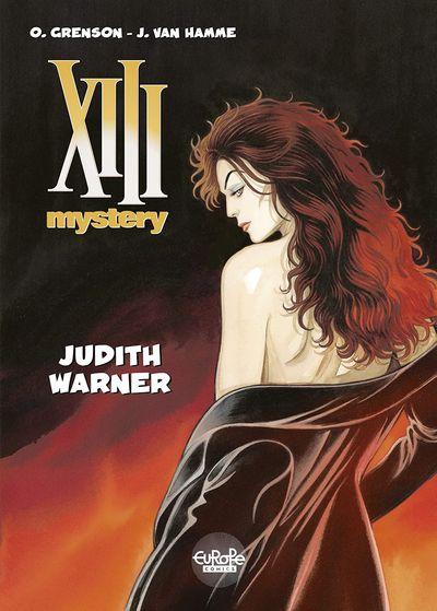 XIII Mystery #13 – Judith Warner (2021)