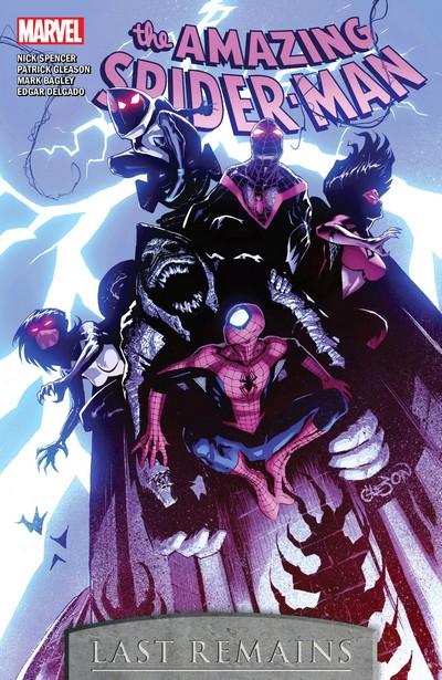 Amazing Spider-Man Vol. 11 – Last Remains (TPB) (2021)