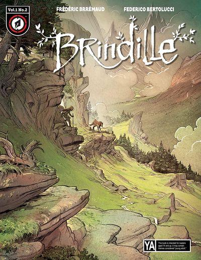Brindille Vol. 1 #2 (2021)