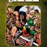Chronicles of Kull Vol. 1 – 5 (2009-2012)