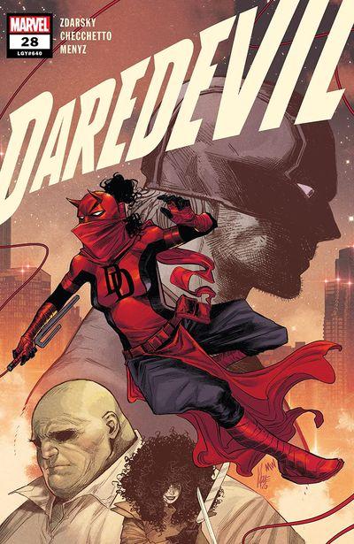 Daredevil #28 (2021)