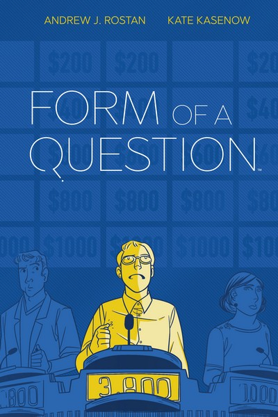 Form of a Question (2018)