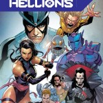 Hellions by Zeb Wells Vol. 1 (2021)