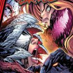 King In Black – Gwenom vs. Carnage #3 (2021)