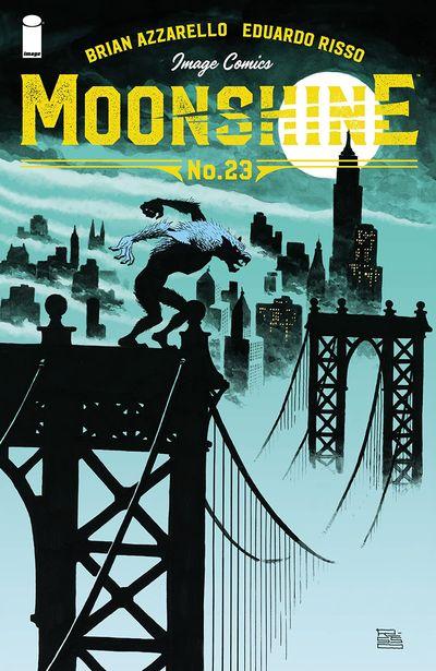Moonshine #23 (2021)
