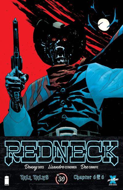Redneck #30 (2021)