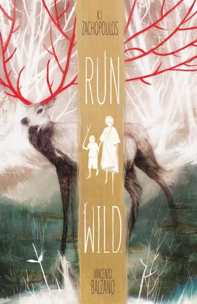 Run Wild (2018)