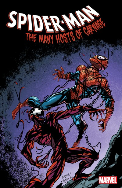 Spider-Man – The Many Hosts of Carnage (TPB) (2019)