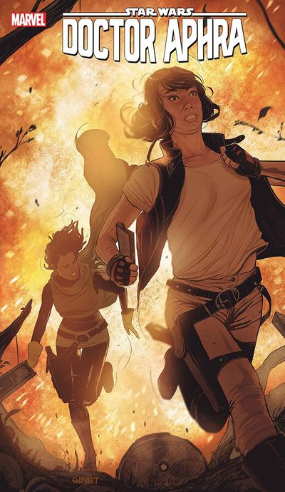 Star Wars – Doctor Aphra #8 (2021)