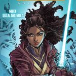 Star Wars – The High Republic Adventures #2 (2021)