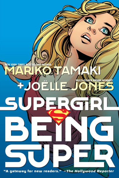 Supergirl – Being Super (TPB) (2020)