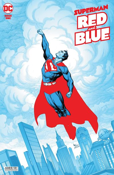 Superman Red and Blue #1 (2021)