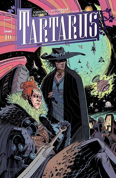 Tartarus #10 (2021)