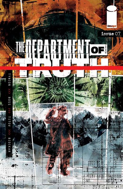 The Department of Truth #7 (2021)