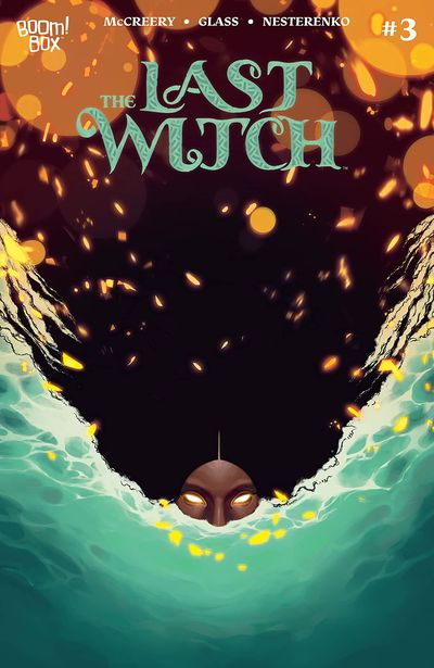 The Last Witch #3 (2021)