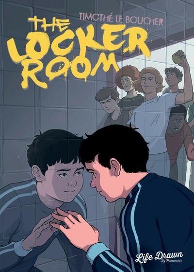The Locker Room (2021)