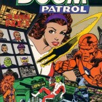 The Official Doom Patrol Index #1 – 2 (1986)