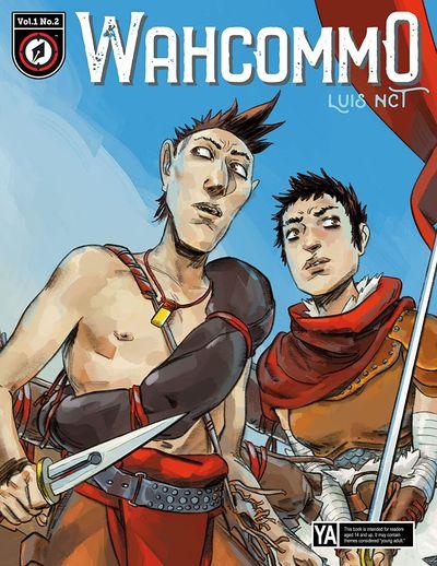 Wahcommo Vol. 1 #2 (2021)