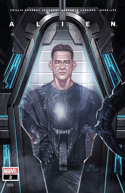 Alien #2 (2021)