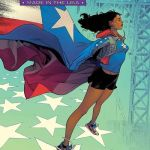 America Chavez – Made In The USA #2 (2021)