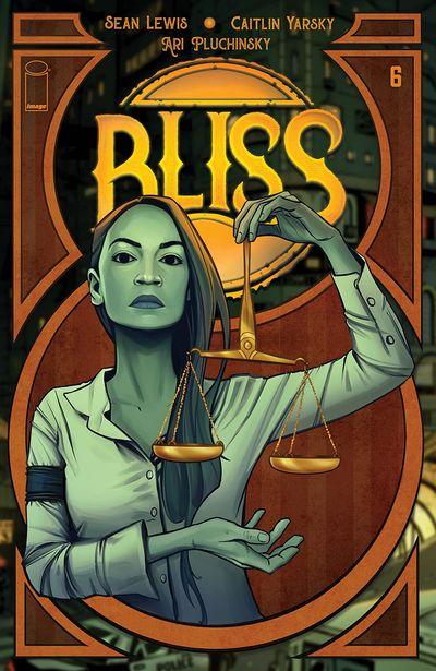 Bliss #6 (2021)