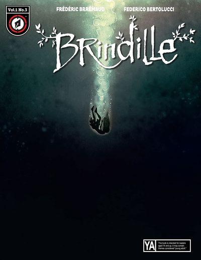 Brindille Vol. 1 #3 (2021)