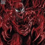 Carnage – Black, White & Blood #2 (2021)
