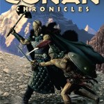 Conan Chronicles Epic Collection Vol. 5 – Horrors Beneath the Stones (2020)