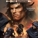 Conan – Exodus and Other Tales (TPB) (2021)