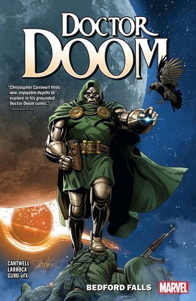 Doctor Doom Vol. 2 – Bedford Falls (TPB) (2021)