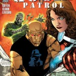 Doom Patrol Vol. 5 #1 – 22 (2009-2011)