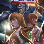 He-Man and the Masters of the Multiverse Vol. 1 (TPB) (2020)