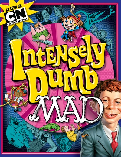 Intensely Dumb MAD (2013)