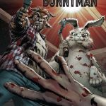 Man Goat and The Bunny Man #1 (2021)