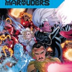 Marauders by Gerry Duggan Vol. 2 (TPB) (2021)
