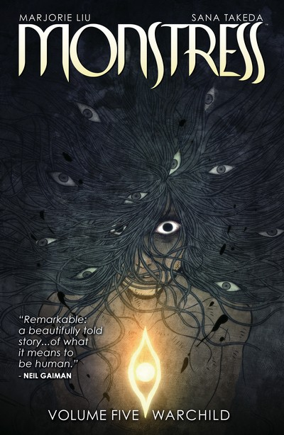 Monstress Vol. 5 – Warchild (TPB) (2020)
